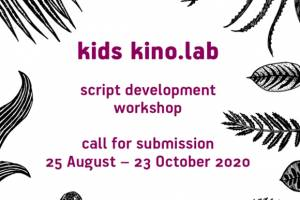 Kids Kino.Lab Call For Submission Opens! Submit Your Project!