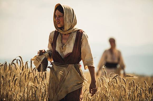 Willow by Milcho Manchevski