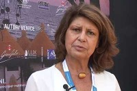 Silvia Costa, the new Chair EU Parliament Culture and Education Committee