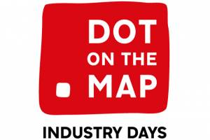 Dot on the Map Industry Days opens registrations for accreditation