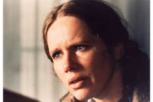 Liv Ullmann in Autumn Sonata