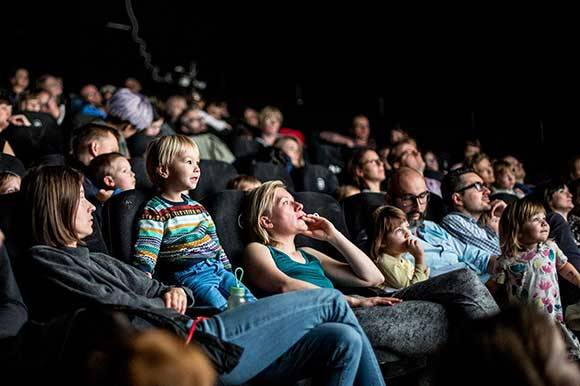 FESTIVALS: Record Audience at 6th Kids Kino International Film Festival