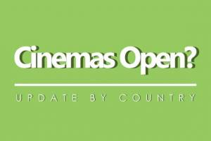 FNE Country Partners: Cinemas Open?