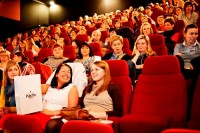 Cinema City looks to fill more seats in Q4. Photo: Ladies Night event organised by Cinema City Poland