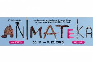17th Animateka opening today & Animateka exhibitions opening