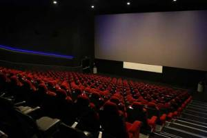 Serbian Cinema Admissions Increase in Mid-September