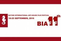 FESTIVALS: 11th Batumi International Art house FF Announces Lineup
