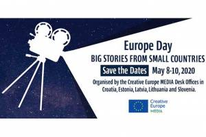 Free Online Screenings for Europe Day - Big Stories from Small Countries