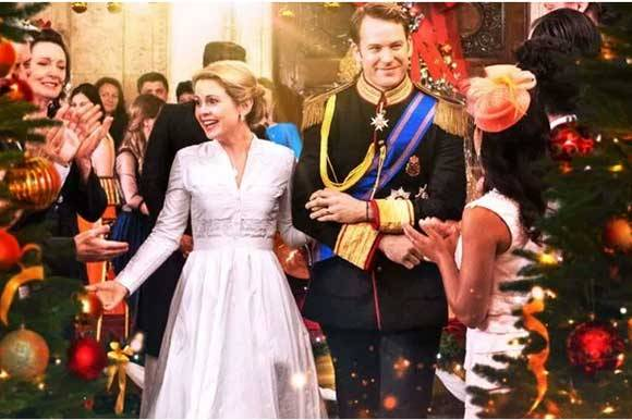 PRODUCTION: Netflix's A Christmas Prince: The Royal Baby Filming in Romania - FilmNewEurope.com