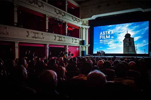 Astra Film Festival Awards 2019