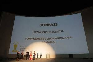 FESTIVALS: Donbass Wins 9th Timisoara Central European FF