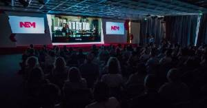 NEM ZAGREB 2019: TV WRITING CONTEST PRESELECTION JURY CONFIRMED  – BAFTA NOMINEE AMONG MEMBERS